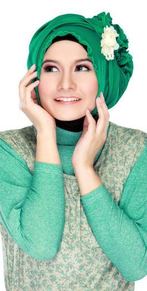 Hijab Penuh Payet Tak Lagi Jadi Favorit untuk Lebaran Ini