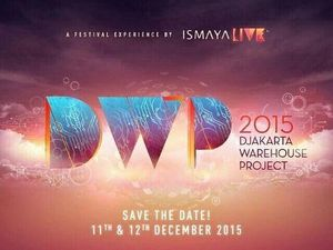 Attention Partygoers, Line Up DWP 2015 Diumumkan 5 Juli!