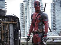 Penampilan Terbaru Ryan Reynolds sebagai Deadpool