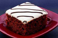 Brownies Nutella dan Red Velvet, Tampilan Brownies Baru yang Cantik dan Lezat