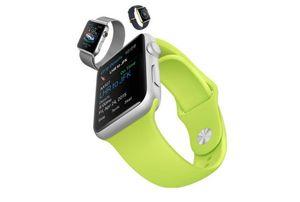 Apple Watch 2 Pakai Layar Fleksibel Samsung, Desain Berubah?