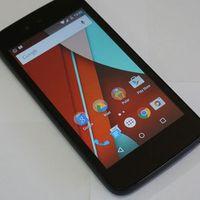 Spek Android One Anyar Meningkat Signifikan