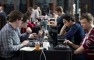 Klub 'Startup USD 20 Miliar': Ini Startup Termahal!