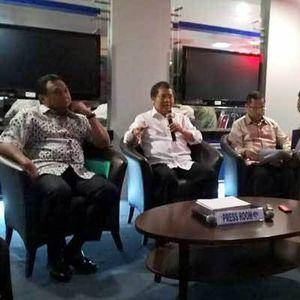 Sah! Tiga Menteri Teken Aturan TKDN Ponsel 4G