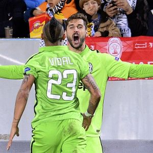 Marotta: Belum Ada Tawaran untuk Llorente dan Vidal