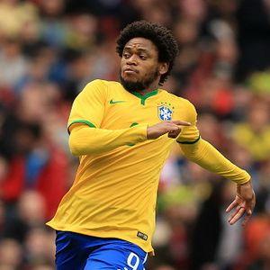Milan Resmi Dapatkan Luiz Adriano