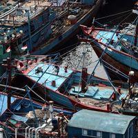 Nelayan Cirebon Bakal Pakai Lampu Tenaga Matahari Hingga Air Laut