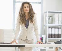 Riset: Wanita yang Ibunya Bekerja Memiliki Karier yang Lebih Baik