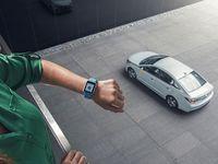 Mobil Hyundai Bisa Dikendalikan oleh Apple Watch