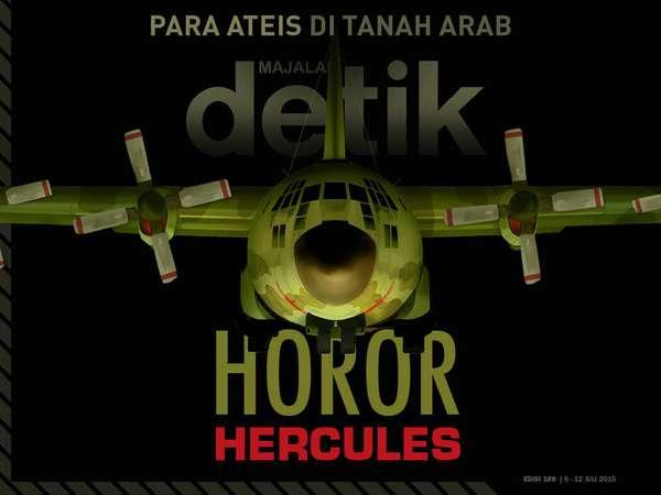 Horor Hercules