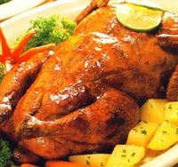 Selain Kue, Ayam Kodok dan Sambal Juga Bisa Jadi Bingkisan Lebaran (2)