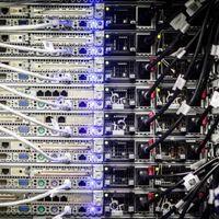 Data Center Tier-4 Mulai Dibangun di Cikarang