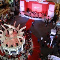Telkomsel 4G LTE Carnival Digelar di Makassar