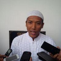 Tak Ada Kompetisi, Bustomi Isi Ramadan dengan Aktivitas Bareng Keluarga