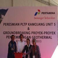 RI Minim Manfaatkan Panas Bumi, Ini Perintah Jokowi ke Para Menteri