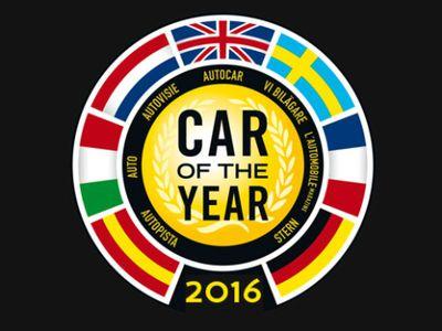 Ini Dia, 41 Kandidat Mobil Terbaik Eropa 2016