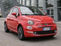 Resmi Diluncurkan, Fiat 500 Versi Anyar Bertabur Teknologi Baru