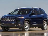 Versi Baru Segera Diluncurkan, Jeep Pertahankan Gaya Desain Cherokee