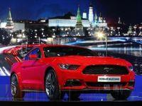 Pertama Kali Sejak 2009, Ford Mustang Lebih Laris Ketimbang Camaro