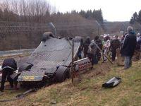 Ketentuan Batas Kecepatan di Sirkuit Nurburgring Segera Dicabut?
