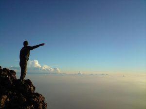 Menyusuri Baturaden menuju Gunung Slamet, Bisa!