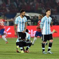 Kegagalan Tata Martino Memanfaatkan Potensi Argentina
