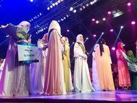 Selamat! Bella Almira Jadi Juara Sunsilk Hijab Hunt 2015
