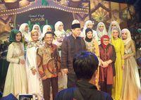 Kesan dan Harapan Anita Tanjung Kepada Para Finalis Sunsilk Hijab Hunt 2015