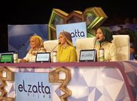 Grand Final Sunsilk Hijab Hunt Jadi Trending Topic di Twitter