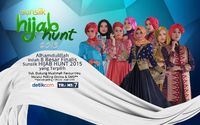 8 Finalis Akan Tampil Bak Princess di Malam Grand Final Sunsilk Hijab Hunt