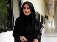 Untuk 8 Finalis Sunsilk Hijab Hunt 2015! Yuk Ingat Lagi Saran dari Pipik
