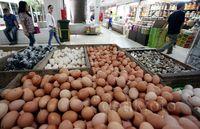 Selama Puasa, Omzet Pedagang Pasar Turun 20-40%