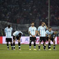 Tim Tango yang Mati Kutu Saat Adu Penalti