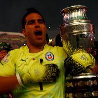 Kegagalan Adu Penalti di Piala Dunia yang Bantu Chile Juara