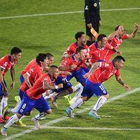 Kalahkan Argentina, Chile Juara Copa America 2015!
