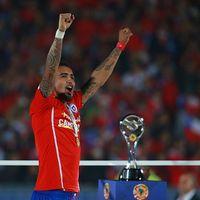 Gelar Juara yang Dibutuhkan Chile