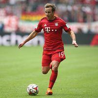 Agen Goetze Kritik Bayern