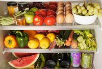 Amerika Serikat Waspadai Bakteri dalam Makanan Impor