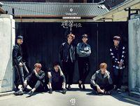 Its Okay Sukses di Chart, Ini Hadiah BTOB untuk Fans