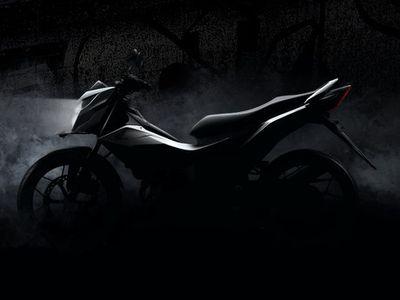 Diluncurkan Bulan Agustus, Ini Sosok Motor