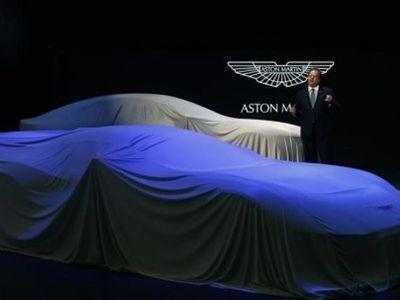 Gandeng Red Bull Racing, Aston Martin Ingin Kembali Berlaga di Ajang F1