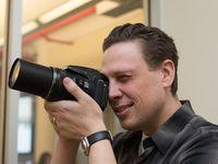 Kamera Nikon Bisa Keker Bulan