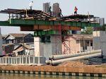 Pembangunan Jalan Tol Becakayu