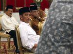Jokowi Buka Puasa Bersama Wartawan