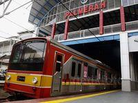Revitalisasi Stasiun Palmerah Telan Rp 36 Miliar