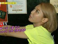 Cara Sooyoung SNSD Kabur dari Musuh di Running Man Ini Bikin Ngakak!