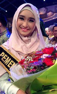Jadi Juara, Bella Almira Sudah Incar Sunsilk Hijab Hunt Sejak 2 Tahun Lalu