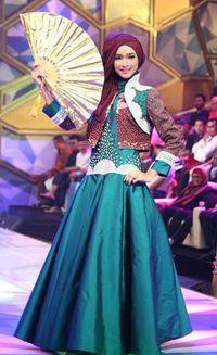 Ini Alasan Juri Pilih Bella Almira Sebagai Juara 1 Sunsilk Hijab Hunt