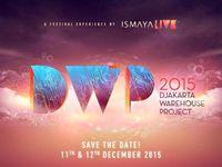 Tiesto Hingga Major Lazer Siap Guncang DWP 2015