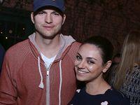 Mila Kunis dan Ashton Kutcher Resmi Menikah